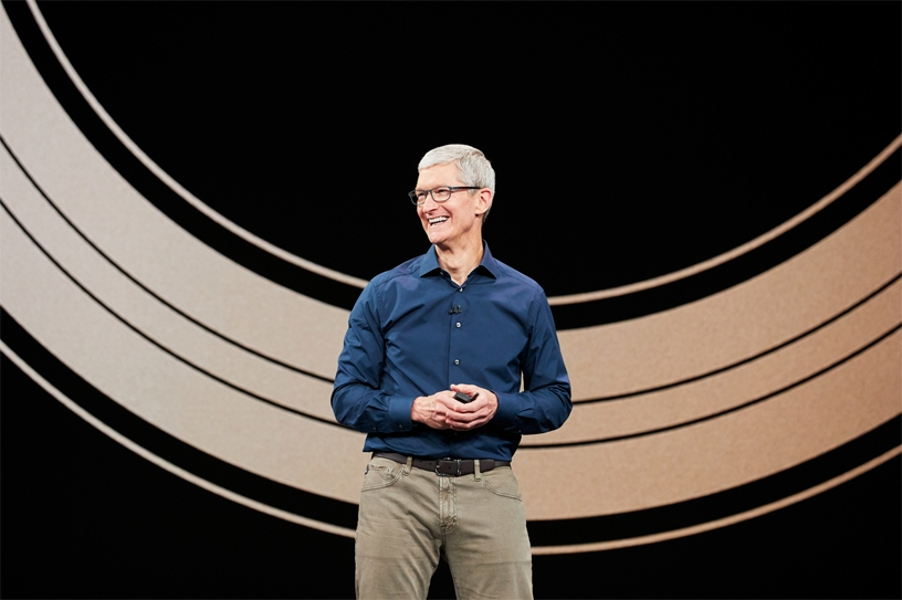 Apple-keynote-Tim-Cook-September-event
