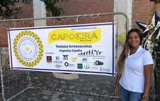 Intermicro, patrocinador del Festival de Capoeira 2018 4