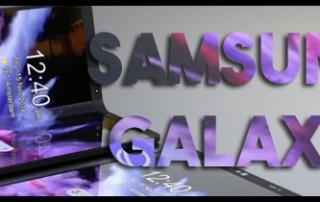 Samsung Galaxy Fold: así es el revolucinario e innovador teléfono plegable 10