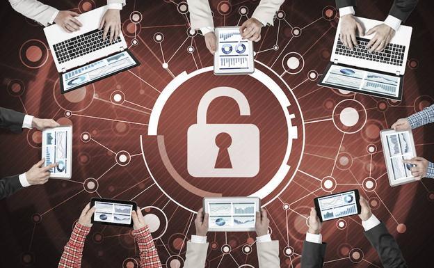 La seguridad en internet, una asignatura pendiente en España 1