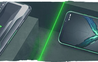 Así es el nuevo Black Shark 2: un móvil para consumir videojuegos 2