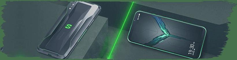 Así es el nuevo Black Shark 2: un móvil para consumir videojuegos 1