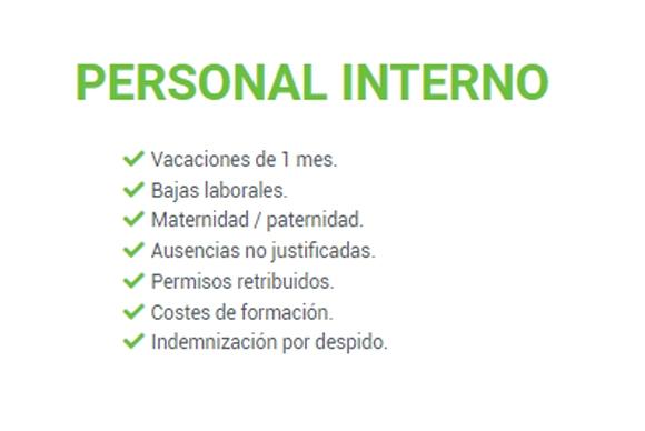 Externalización de servicios 7